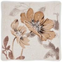 Декор настенный Atem Ruth Flower 1B 100x100 (шт)