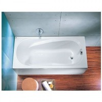 Ванна прямоугольная Kolo Comfort Plus XWP1460 160x80 см