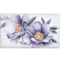 Декор настенный Atem Nona 3 Flower 86x149 (шт)