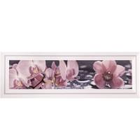 Декор настенный Atem Florian 1 Orchid 100x300 (шт)