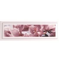 Декор настенный Atem Florian 2 Orchid 100x300 (шт)