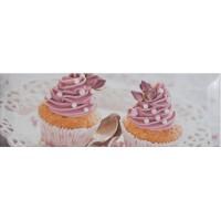 Декор настенный Atem Florian 2 Cake 100x300 (шт)