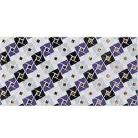 Декор настенный Atem Mono 2 Pattern 150x300 (м.кв)