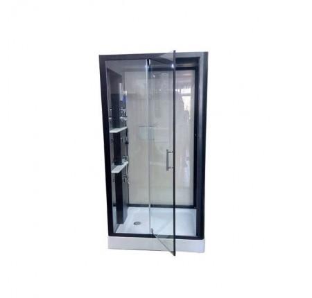 Гидромассажный бокс Veronis BN-210-C 110х90х210