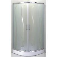 Душевая кабина AquaStream Pattern 99 L №4 90х90х195