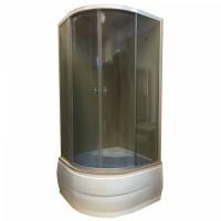 Душевая кабина AquaStream Simple 99 HB 90х90х200