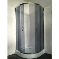 Душевая кабина AquaStream Simple 99 LB 90х90х200
