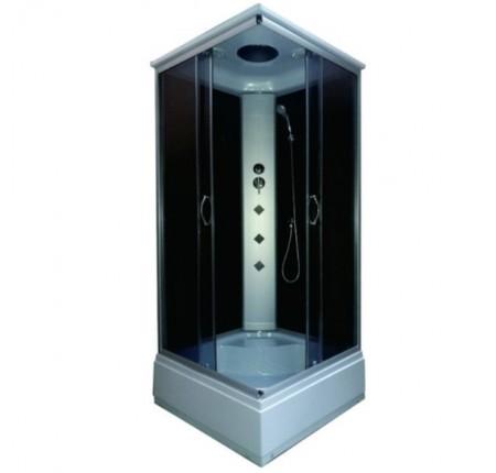 Гидромассажный бокс AquaStream Junior 110 SMB 100x100x217 без электроники