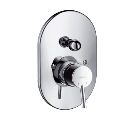 Cмеситель для ванны Hansgrohe Talis 32646000