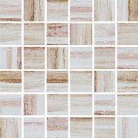 Декор настенный Cersanit Marble Room Mosaic Lines 20x20 (шт)