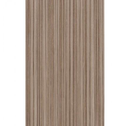 Плитка настенная Golden Tile Зебрано коричневый 25x40 (м.кв)