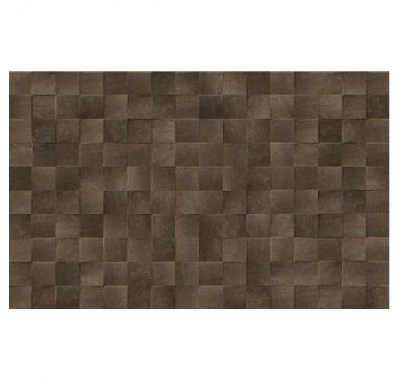 Плитка настенная Golden Tile Bali коричневый 25x40 (м.кв)