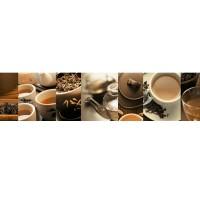 Фриз Golden Tile Karelia English Tea 25x6 (шт)