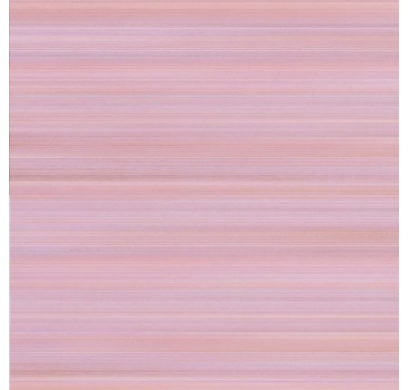 Плитка напольная Golden Tile Flora Pink 40x40 (м.кв)