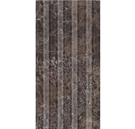 Плитка настенная Golden Tile Lorenzo Modern Brown 30x60 (м.кв)