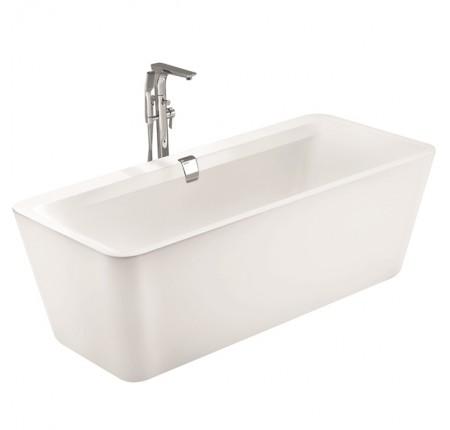 Ванна отдельно стоящая Volle 12-22-110C 180x80