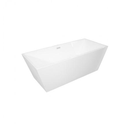 Ванна отдельно стоящая Volle 12-22-102 170x75