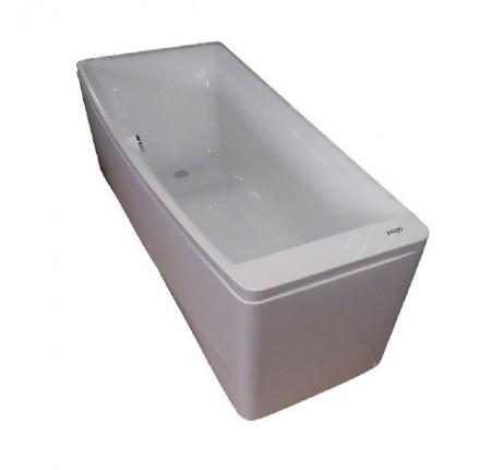 Ванна асимметричная Volle TS-102 L 170x75