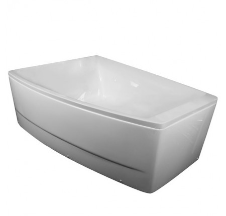 Ванна асимметричная Volle TS-100 L 170x120