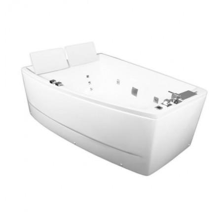 Ванна гидромассажная Volle 12-88-100 L 170x120