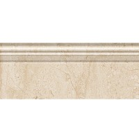 Плинтус Golden Tile Petrarca Fusion Beige 30x12 (шт)