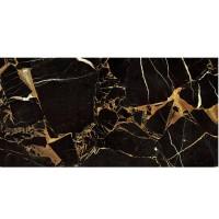 Плитка настенная Golden Tile Saint Laurent Black 30x60 (м.кв)