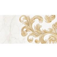 Декор настенный Golden Tile Saint Laurent White 1 30x60 (шт)