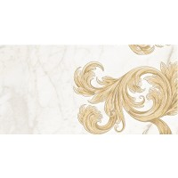 Декор настенный Golden Tile Saint Laurent White 2 30x60 (шт)