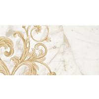 Декор настенный Golden Tile Saint Laurent White 3 30x60 (шт)