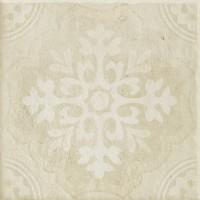 Декор настенный Paradyz Wawel Beige Inserto Classic A 19,8x19,8 (шт)