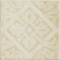 Декор настенный Paradyz Wawel Beige Inserto Classic B 19,8x19,8 (шт)