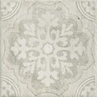 Декор настенный Paradyz Wawel Grys Inserto Classic A 19,8x19,8 (шт)