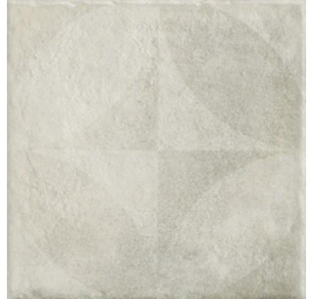 Декор настенный Paradyz Wawel Grys Inserto Modern C 19,8x19,8 (шт)