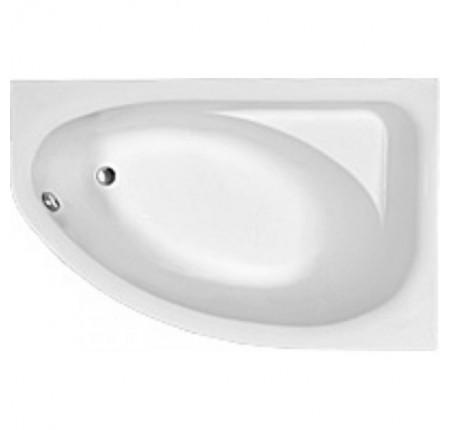 Ванна асимметричная Kolo Spring XWA3070 170x100 см, правая