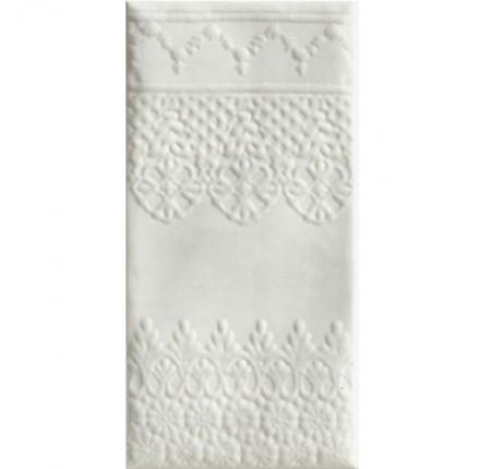 Декор настенный Paradyz Moli Perla Inserto B 9,8x19,8 (шт)