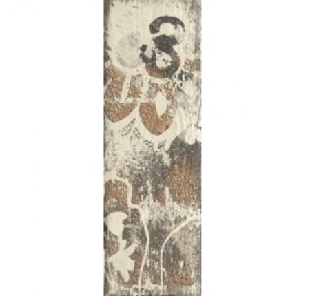 Декор настенный Paradyz Rondoni Beige Inserto Struktura A 9,8x19,8 (шт)