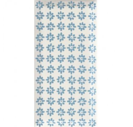 Плитка настенная Paradyz Rodari Blue Sciana 9,8x19,8 (м.кв)