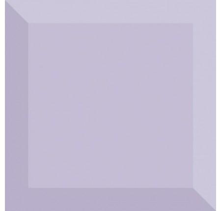 Плитка настенная Paradyz Tamoe Kafel Sciana Lila 9,8x9,8 (м.кв)