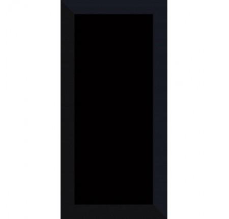 Плитка настенная Paradyz Tamoe Kafel Sciana Nero 9,8x19,8 (м.кв)