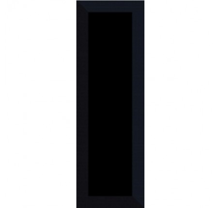 Плитка настенная Paradyz Tamoe Kafel Sciana Nero 9,8x29,8 (м.кв)