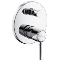 Cмеситель для ванны Hansgrohe Talis Classic 14145000