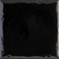 Плитка настенная Paradyz Tamoe Sciana Ondulato Nero 19,8x19,8 (м.кв)