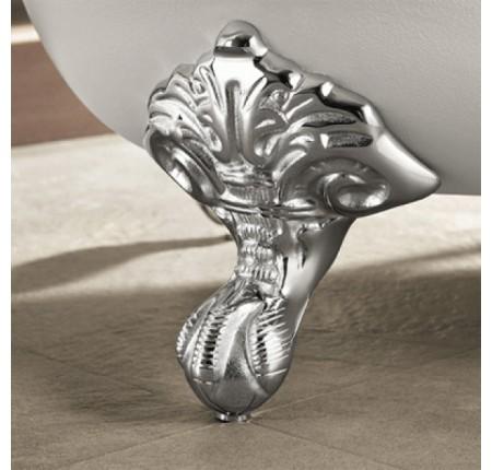 """Ножки для ванны Roca Newcast А29109400 """"орлиные когти"""""""