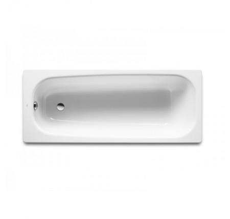 Ванна стальная Roca Contesa A235960000 160x70, без ножек