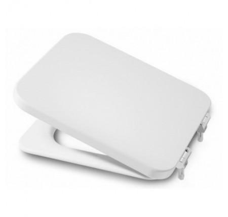 Сиденье с крышкой для унитаза Roca Element 801572004 soft-close
