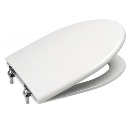 Сиденье с крышкой для унитаза Roca America 801492004 soft-close