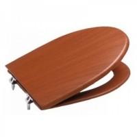 Сиденье с крышкой для унитаза Roca America 801492M14 soft-close