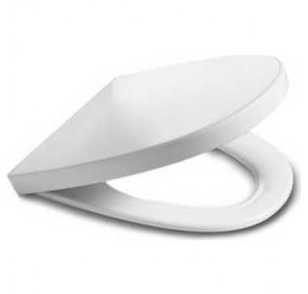 Сиденье с крышкой для унитаза Roca Khroma 801652004 soft-close