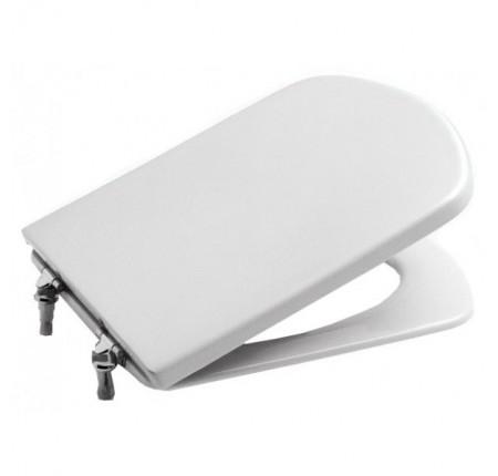 Сиденье с крышкой для унитаза Roca Happening 801562004 soft-close