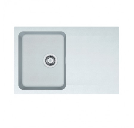 Мойка для кухни Franke Orion OID 611-78 114.0498.010 белый